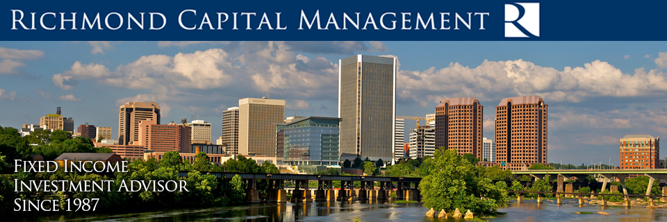 Richmond Capital Management - Investment Advisor